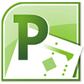 Microsoft Office Project Pro 2007 简体中文版